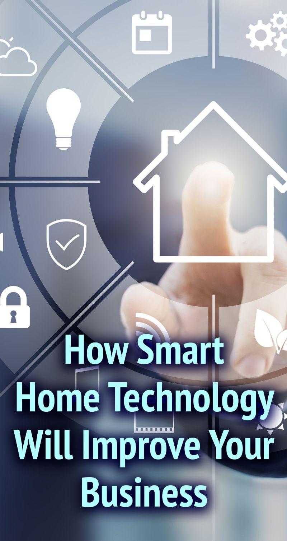 Smart Home Pin