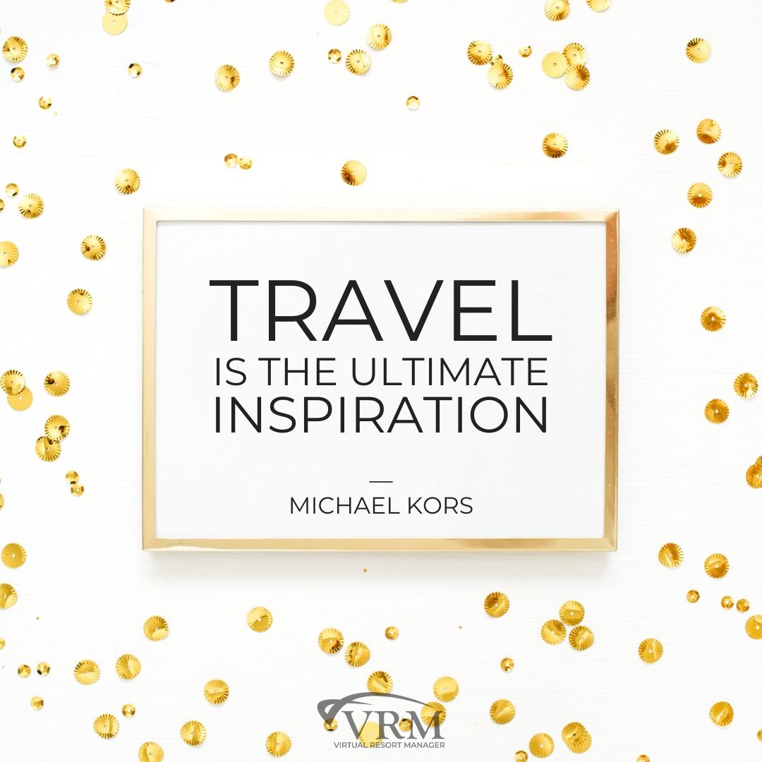 quotes for the new year | Virtual Resort Manager