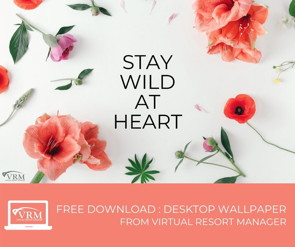 May VRM Monthly Marketing Planner and Free Desktop Wallpaper Calendars