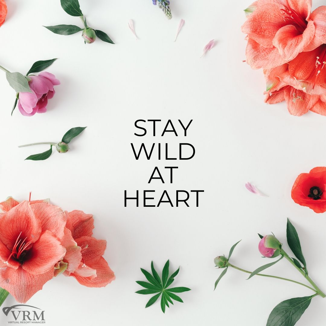 free spring wild flowers quotes