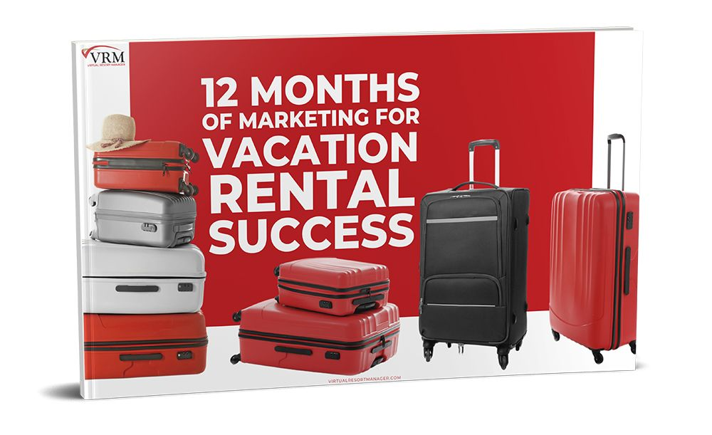 Free Vacation Rental Marketing eBook