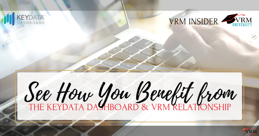 VRM Insider Webinar with Key Data Dashboard | Virtual Resort Manager