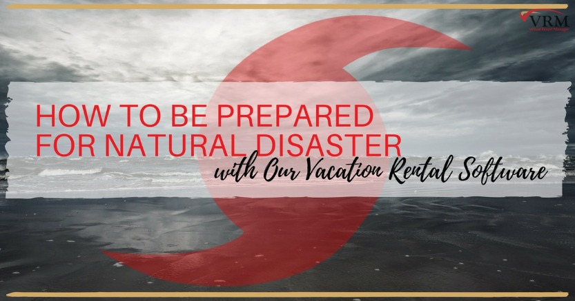disaster preparation for rental managers