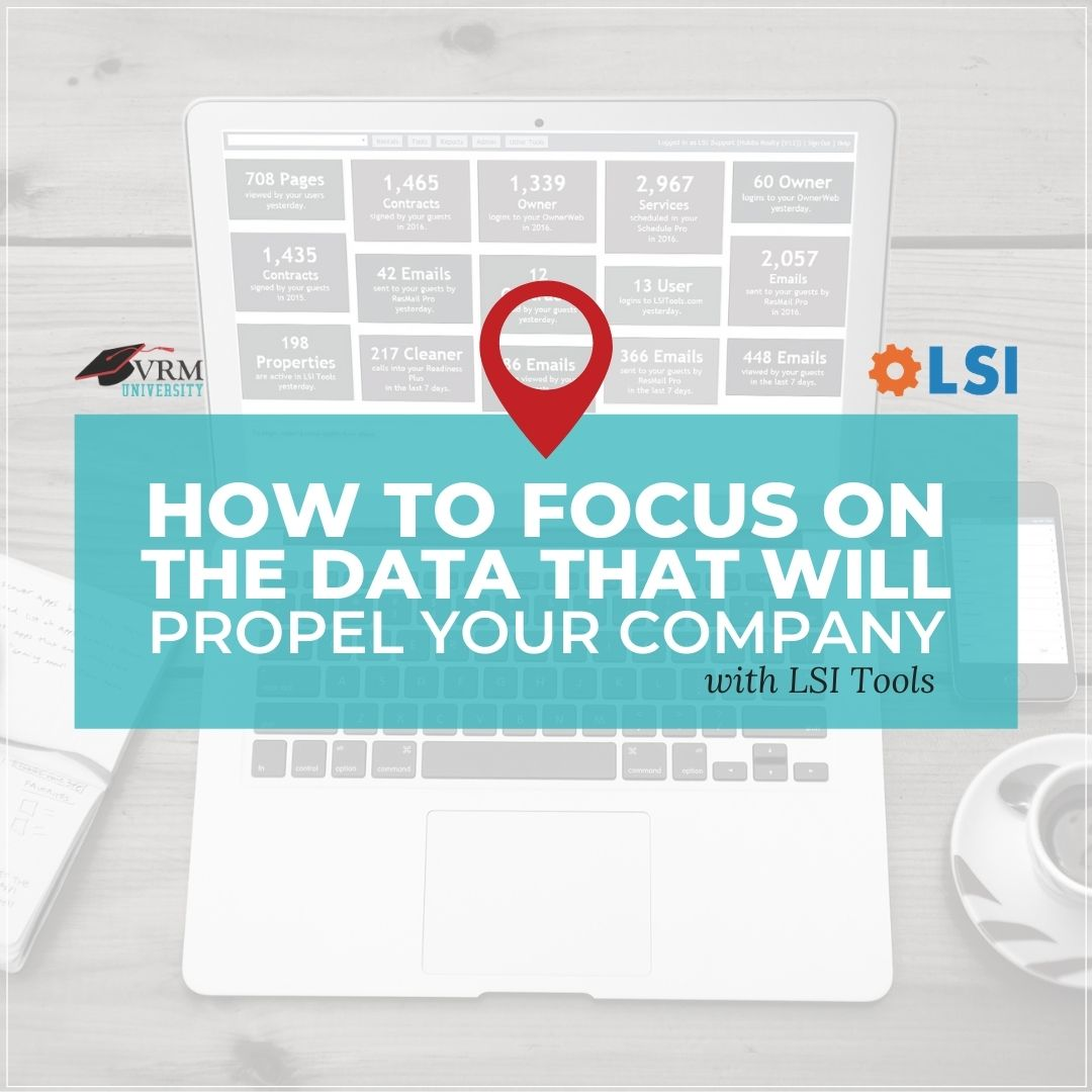 How to Focus on the Data That Will Propel Your Company with LSI